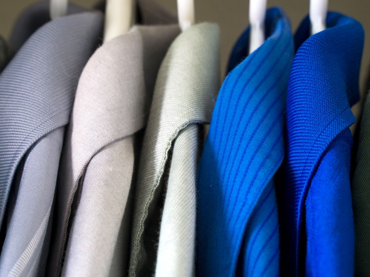 Organise your Wardrobe for Winter