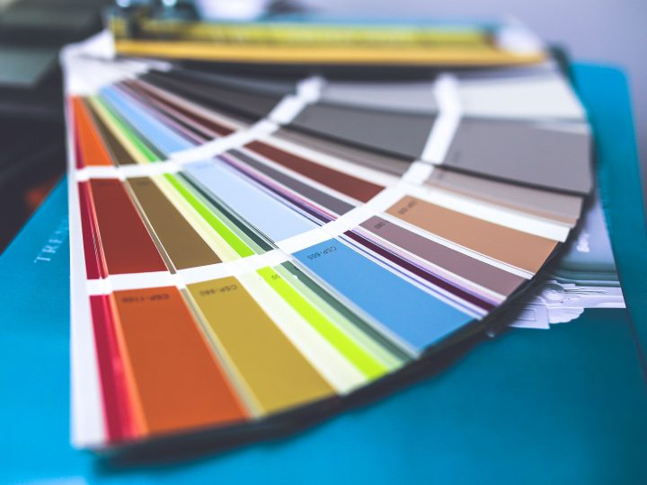 A Coat of Paint to Freshen your Property!