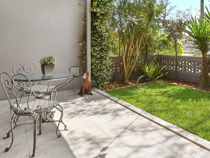 Styling Outdoor Living Areas