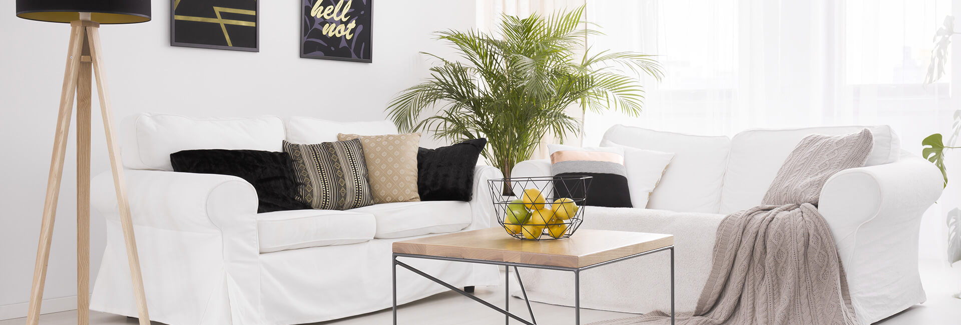 property styling pricing packages Sydney
