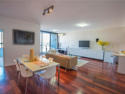 Property Styling Sydney Chippendale Living room